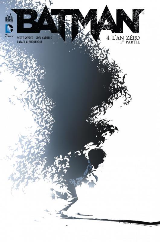 DC RENAISSANCE - BATMAN T4