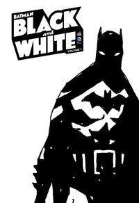 BATMAN BLACK & WHITE T1