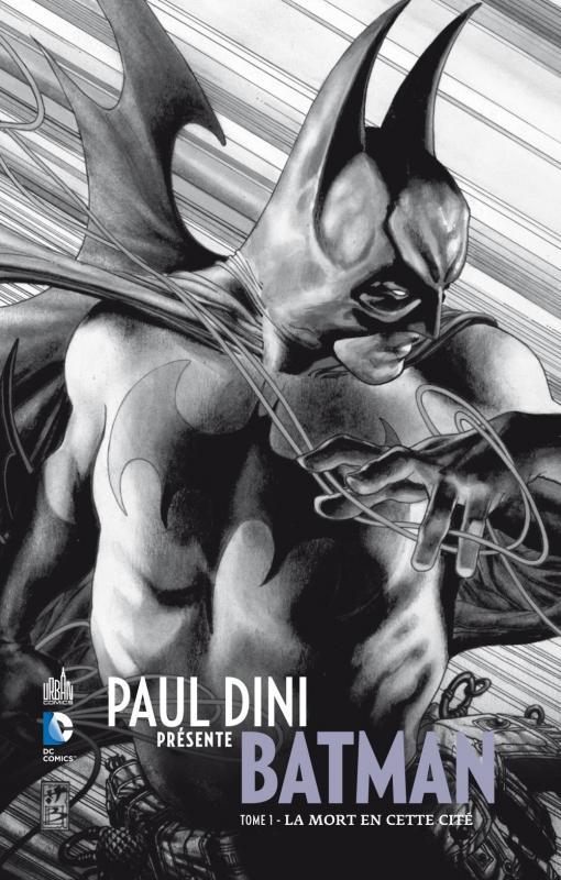 PAUL DINI PRESENTE BATMAN T1 - DC SIGNATURES