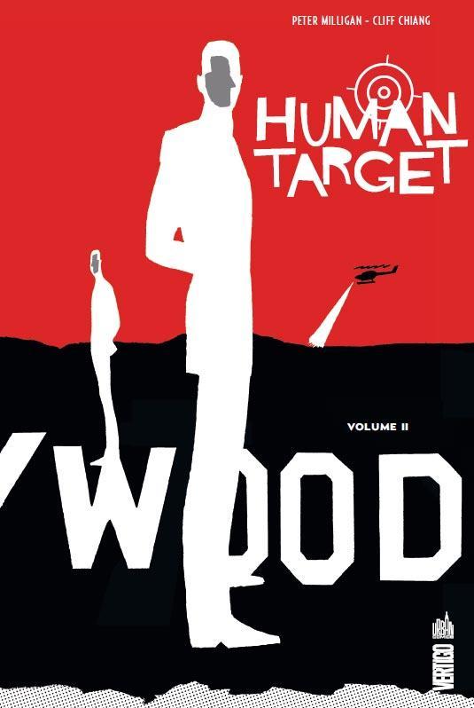 HUMAN TARGET T2 - VERTIGO ESSENTIELS