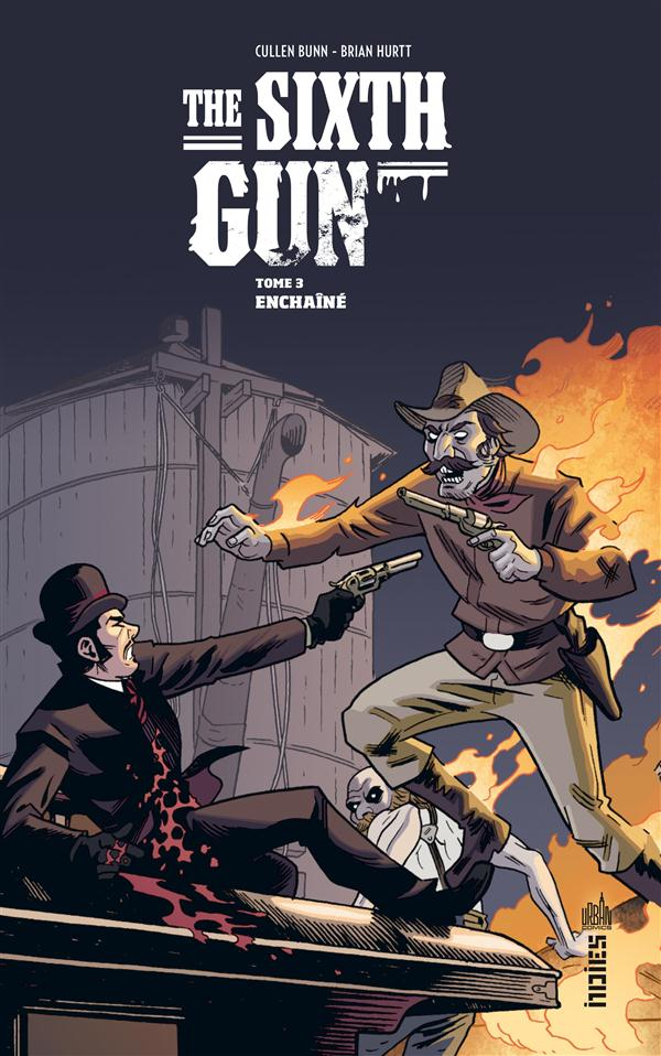 THE SIXTH GUN T3