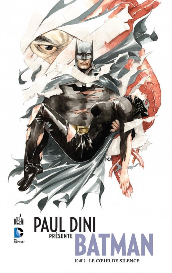 PAUL DINI PRESENTE BATMAN T2 - DC SIGNATURES