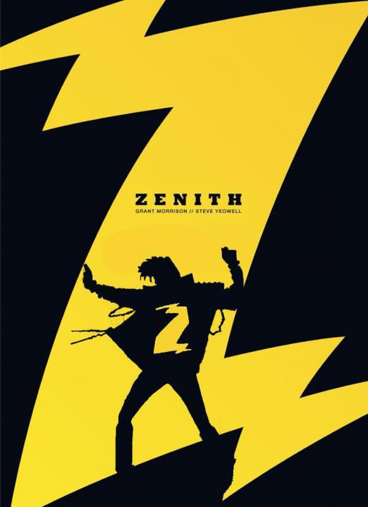 ZENITH TOME 1 - URBAN INDIE