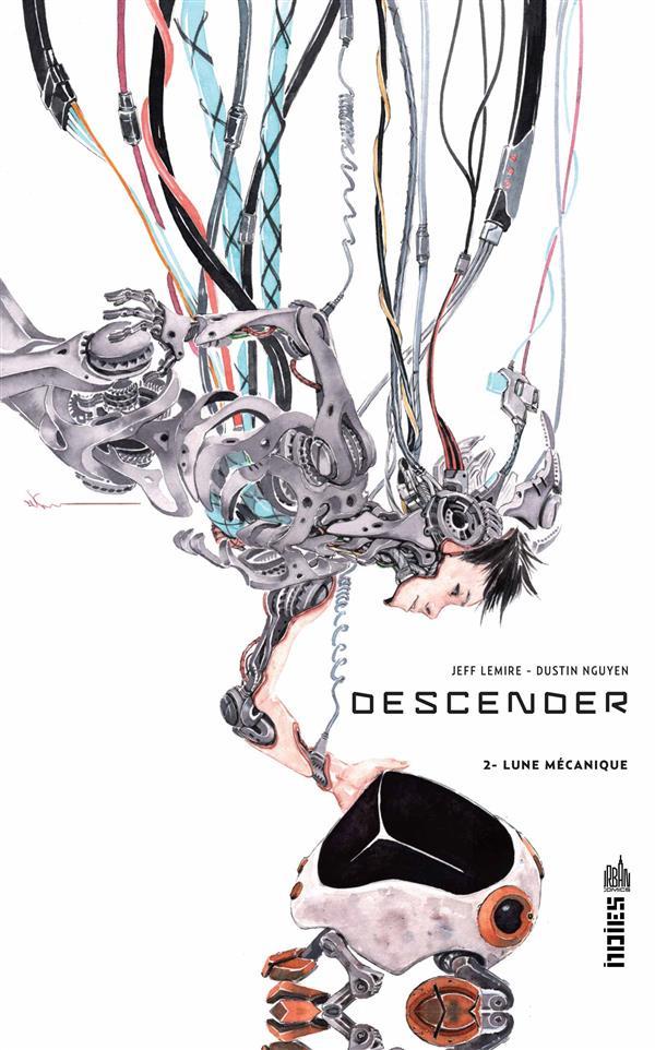 DESCENDER TOME 2