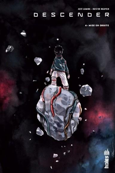 DESCENDER TOME 4