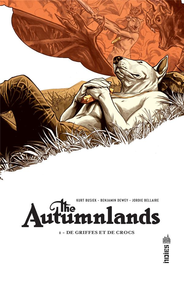 THE AUTUMNLANDS T1 - URBAN INDIE