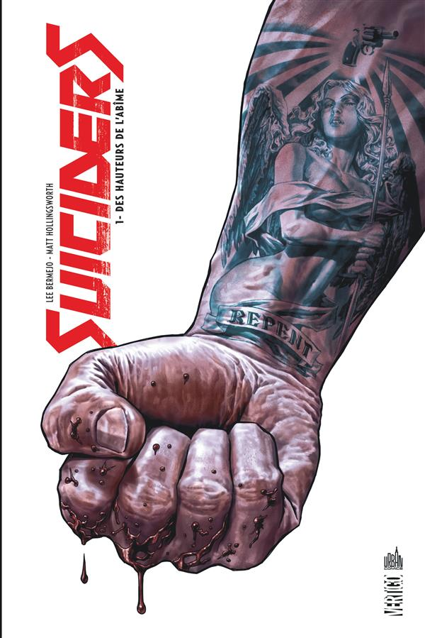 SUICIDERS - TOME 1