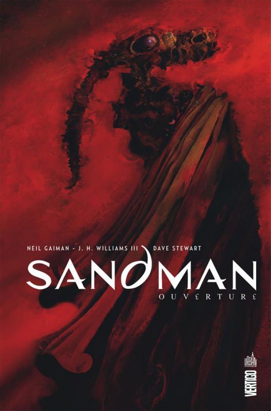 SANDMAN TOME 0 : OUVERTURE - VERTIGO ESSENTIELS