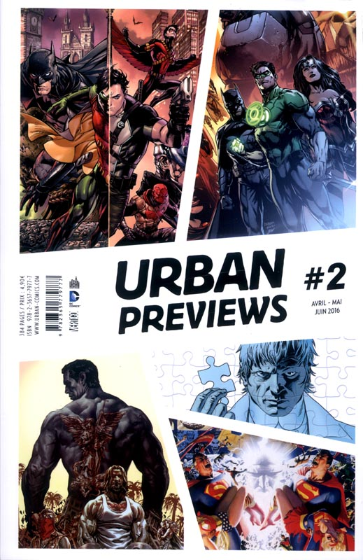 URBAN PREVIEW T2