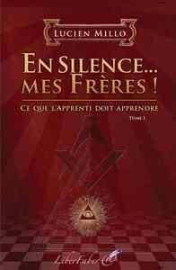 EN SILENCE... MES FRERES !