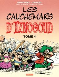IZNOGOUD T17 LES CAUCHEMARS D'IZNOGOUD 4