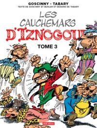 IZNOGOUD T23 LES CAUCHEMARS D IZNOGOUD 3