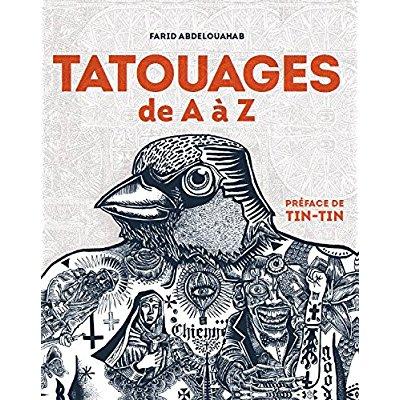 TATOUAGES DE A A Z