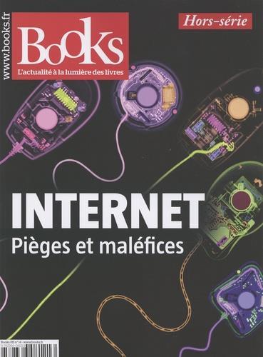 BOOKS N HS 14 - INTERNET - PIEGES ET MALEFICES
