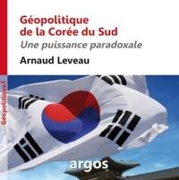 GEOPOLITIQUE DE LA COREE DU SUD