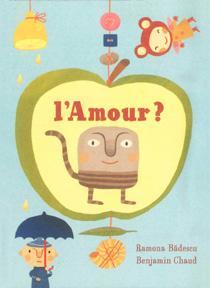 L'AMOUR ?
