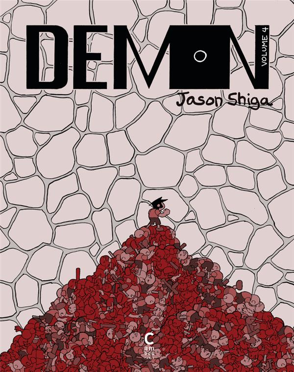 DEMON VOL. 4
