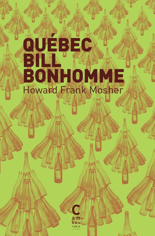 QUEBEC BILL BONHOMME