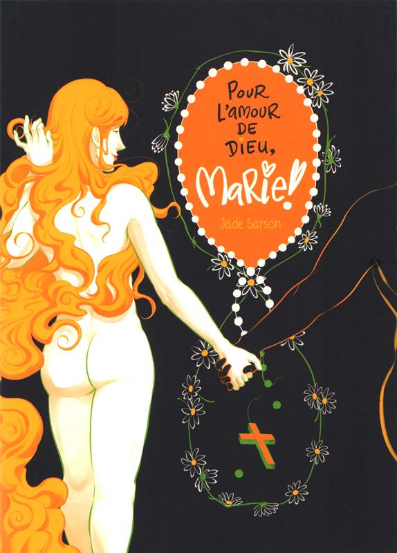 POUR L'AMOUR DE DIEU, MARIE !