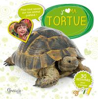 MA TORTUE-(F)