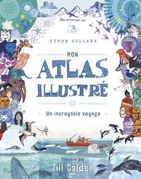 MON ATLAS ILLUSTRE