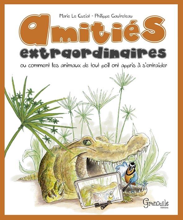 AMITIES EXTRAORDINAIRES