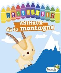 ANIMAUX DE LA MONTAGNE