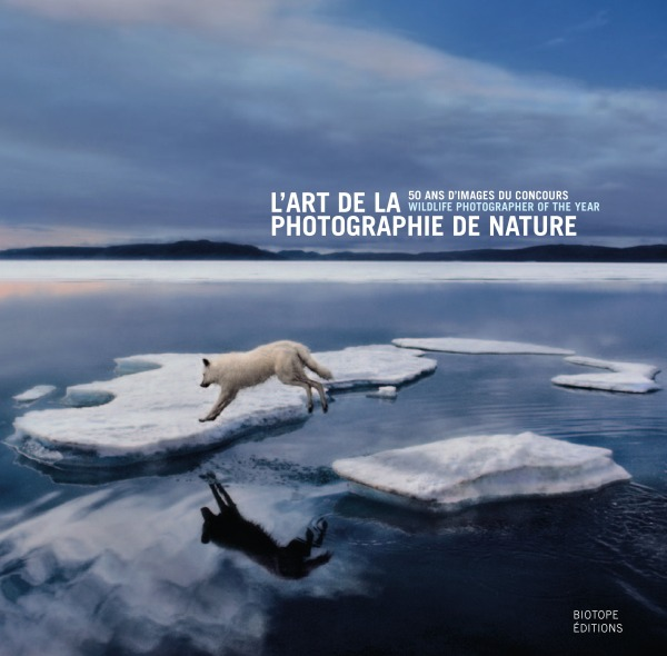 L ART DE LA PHOTOGRAPHIE DE NATURE - 50 ANS D'IMAGES DU CONCOURS WILDLIFE PHOTOGRAPHER OF THE YEAR