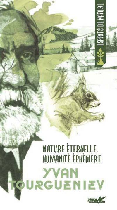 NATURE ETERNELLE, HUMANITE EPHEMERE