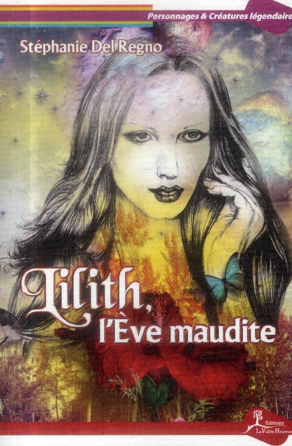LILITH, L'EVE MAUDITE
