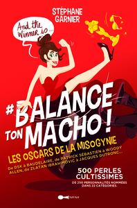 BALANCE TON MACHO !