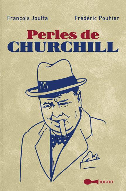 PERLES DE CHURCHILL EDITION COLLECTOR