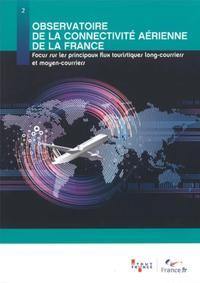 OBSERVATOIRE DE LA CONNECTIVITE AERIENNE DE LA FRANCE
