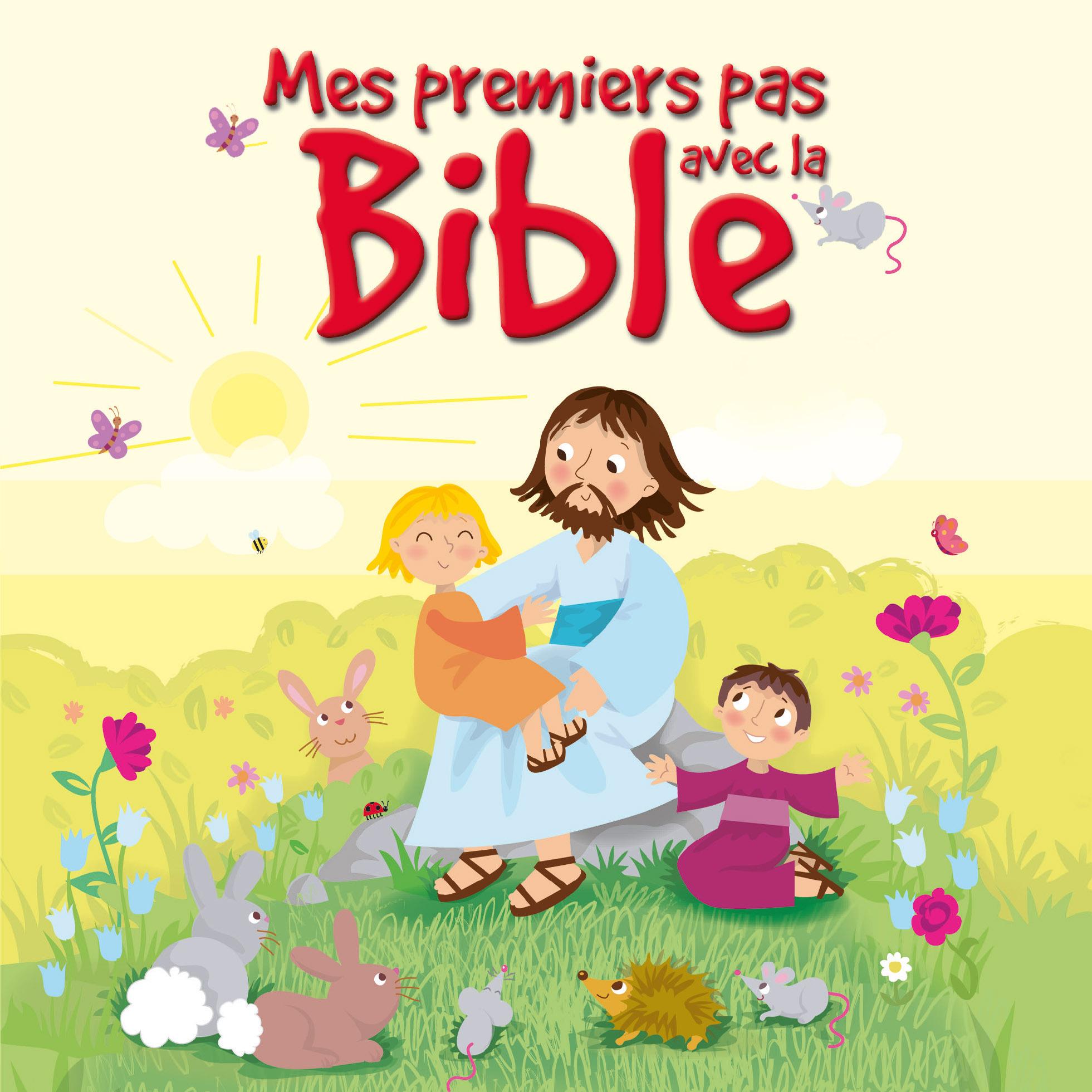 MES PREMIERS PAS AVEC LA BIBLE NDSP