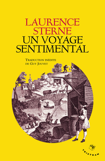 UN VOYAGE SENTIMENTAL (NOUVELLE TRADUCTION)