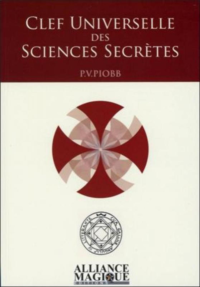 CLEF UNIVERSELLE DES SCIENCES SECRETES