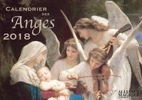 CALENDRIER DES ANGES 2018