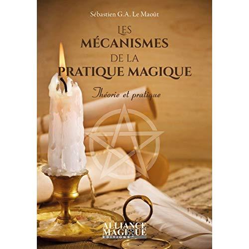 LES MECANISMES DE LA PRATIQUE MAGIQUE