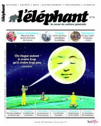 ELEPHANT : LA REVUE 12 (L')