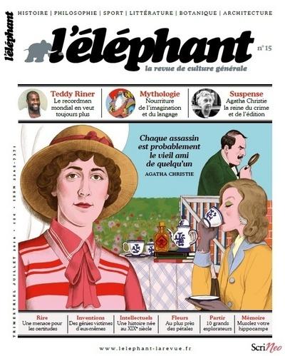 ELEPHANT : LA REVUE 15 (L')