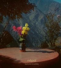 NEPAL - EPIPHANIES DU QUOTIDIEN