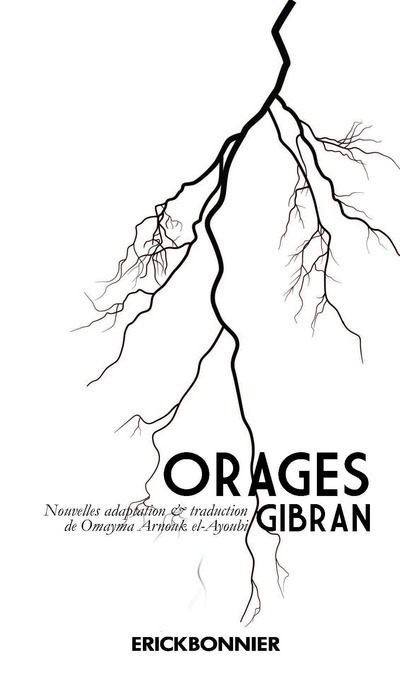 ORAGES GIBRAN