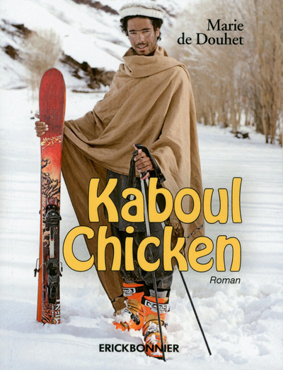 KABOUL CHICKEN