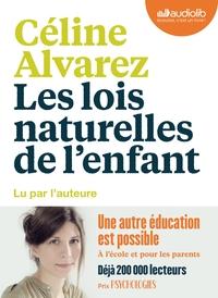 LES LOIS NATURELLES DE L'ENFANT