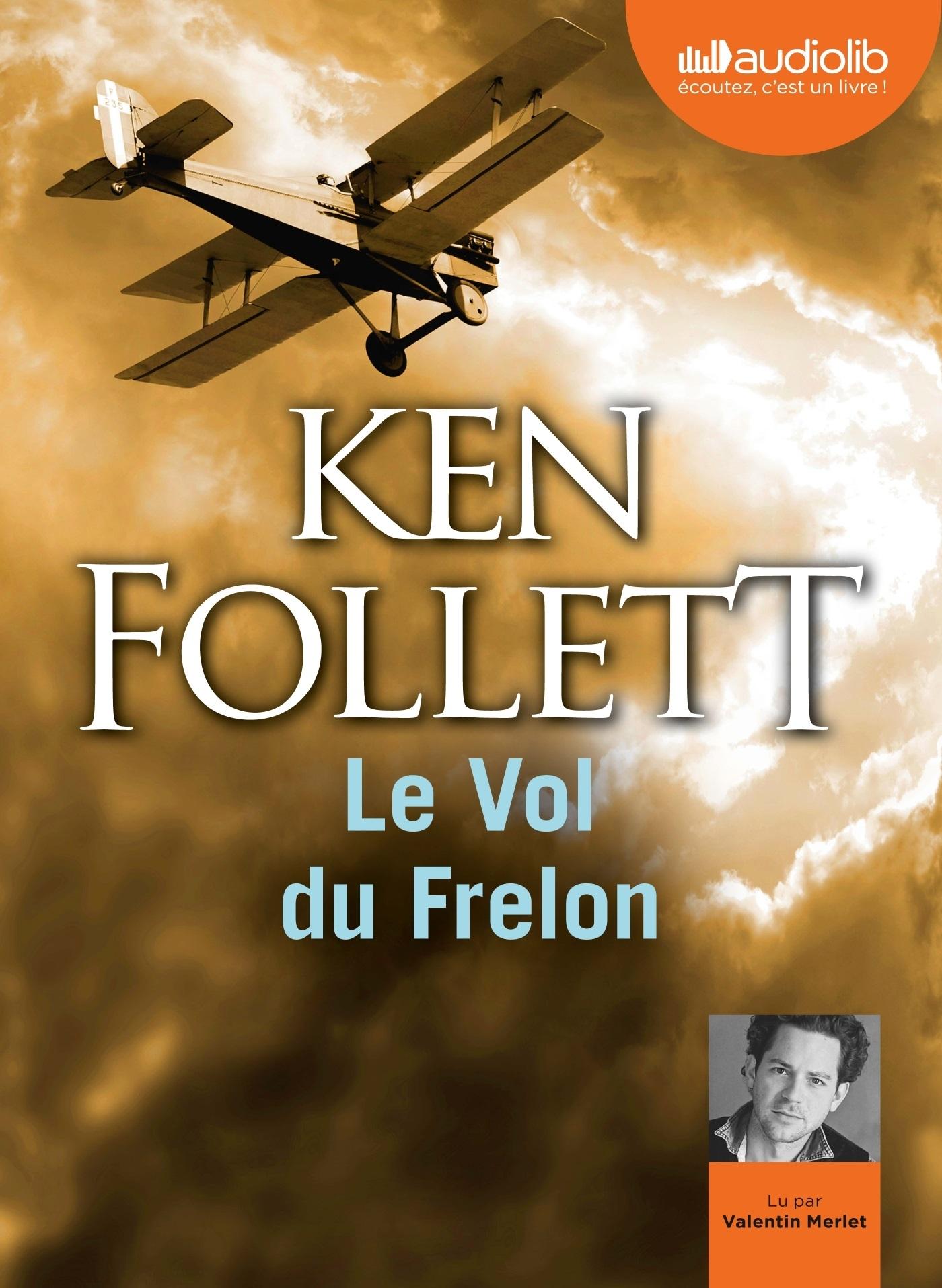 LE VOL DU FRELON - LIVRE AUDIO 2 CD MP3