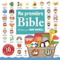 MA PREMIERE BIBLE (COLL MES PREMIERS ALBUMS)