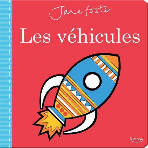 LES VEHICULES (COLL. JANE FOSTER)