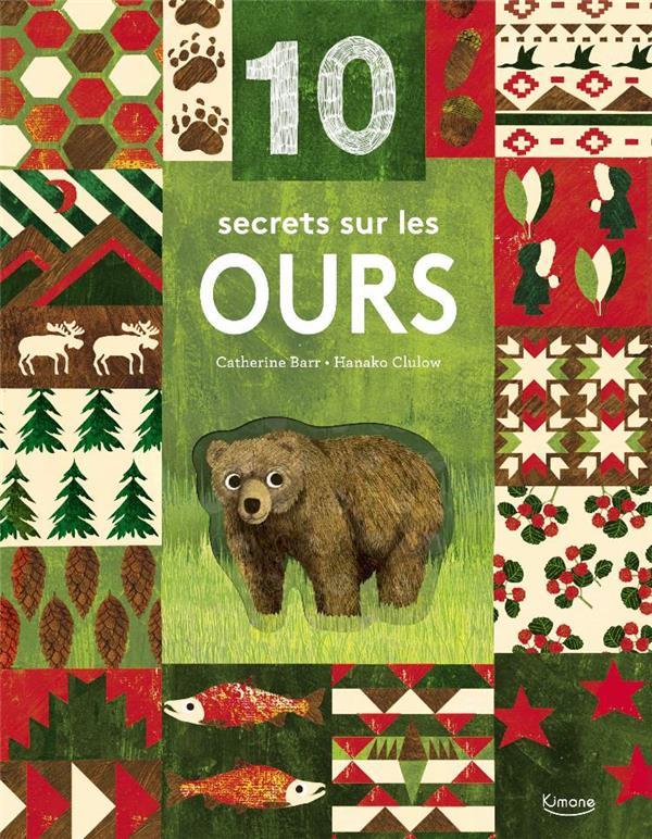 10 SECRETS SUR LES OURS