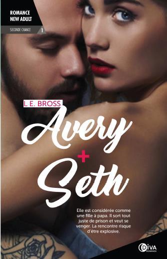 AVERY + SETH