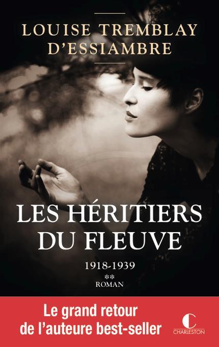 HERITIERS DU FLEUVE (LES) T3-T4